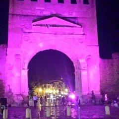 Отель Residence Costablu Римини помещение для мероприятий