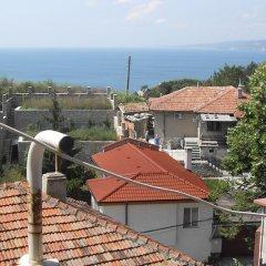 Отель Vlad Tanya Guest House пляж