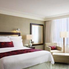 JW Marriott Hotel Seoul 5* Улучшенный номер с различными типами кроватей фото 5