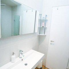 McSleep Hostel Prague ванная