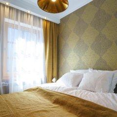 Отель AntoniasLuxApart комната для гостей