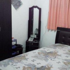 Отель Sharaz Guest Inn Стандартный номер с различными типами кроватей