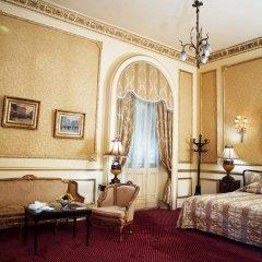 Paradise Inn Le Metropole Hotel 4* Полулюкс с различными типами кроватей