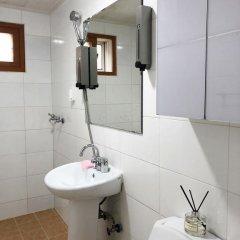 Jun Guest House - Hostel Люкс с различными типами кроватей фото 4