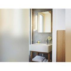 Отель 9Hotel Republique 4* Стандартный номер с различными типами кроватей фото 11