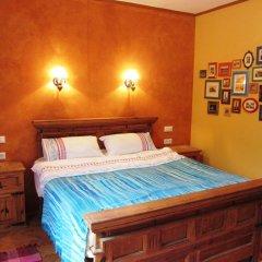 Отель Corona Villa Венгрия, Хевиз - отзывы, цены и фото номеров - забронировать отель Corona Villa онлайн комната для гостей