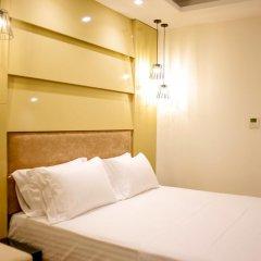 Hotel Luxury 4* Номер Делюкс с различными типами кроватей фото 16
