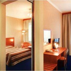Гостиница Новинка 3* Номер категории Эконом с различными типами кроватей фото 2