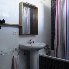 Отель Casa das Areias ванная