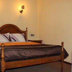 Отель Residencial Vale Formoso 3* Стандартный номер разные типы кроватей фото 2