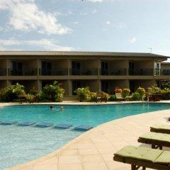 Tanoa Waterfront Hotel бассейн фото 2