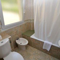 Отель Casa La Cava ванная