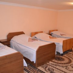 Hotel Halidzor Сисиан спа