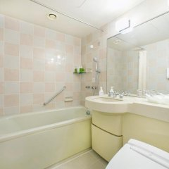 Отель Hyatt Regency Fukuoka 4* Улучшенный номер