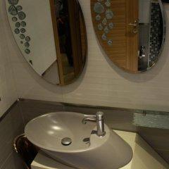 Galata Palace Hotel 2* Стандартный номер с различными типами кроватей фото 4
