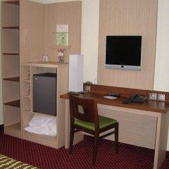 Отель Hôtel Terminus Montparnasse удобства в номере фото 2