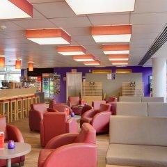 Отель MEININGER Hotel London Hyde Park Великобритания, Лондон - отзывы, цены и фото номеров - забронировать отель MEININGER Hotel London Hyde Park онлайн интерьер отеля