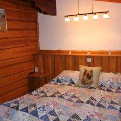 Гостевой Дом Рай - Ski Домик Полулюкс с различными типами кроватей фото 10