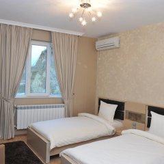 Отель Eros Motel 2* Стандартный номер с различными типами кроватей фото 5