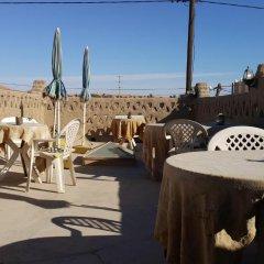 Отель Auberge Chez Julia Марокко, Мерзуга - отзывы, цены и фото номеров - забронировать отель Auberge Chez Julia онлайн питание фото 3