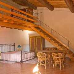 Отель Agriturismo Fattoria Di Gragnone 3* Студия фото 15