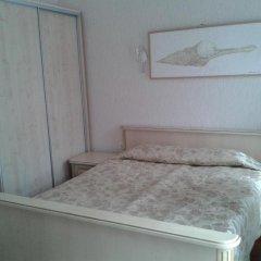 Гостиница Гнездо Голубки Полулюкс с различными типами кроватей