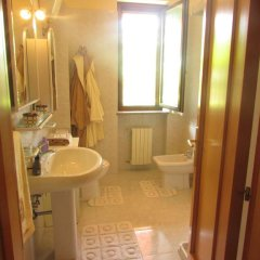 Отель La Valle degli Ulivi Стандартный номер фото 4