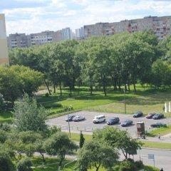 Отель Comfort Arenda Minsk 4 Минск