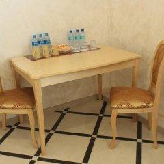 Гостиница Барские Полати Стандартный номер с различными типами кроватей фото 3