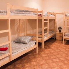 БМ Хостел Кровать в общем номере фото 18