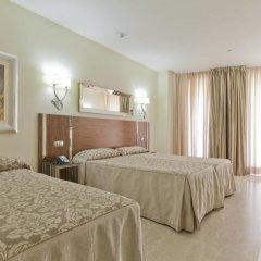 Gran Hotel Corona Sol 4* Стандартный номер с 2 отдельными кроватями фото 11