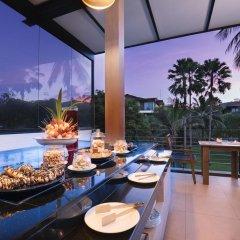 Отель Holiday Inn Resort Krabi Ao Nang Beach питание