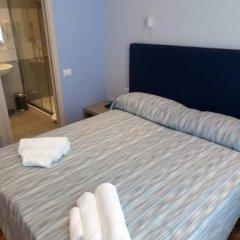 Отель La Grande Bellezza Guesthouse Rome 2* Стандартный номер с различными типами кроватей фото 23