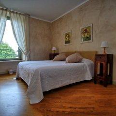 Отель Garnì del Gardoncino 3* Стандартный номер фото 4