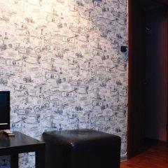 Hostel Panamas комната для гостей фото 3