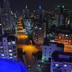 Отель MTM Plus Konaklama Апартаменты фото 29