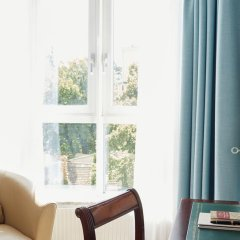Living Hotel Kaiser Franz Joseph 4* Номер категории Эконом фото 8