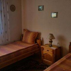 Отель Mechta Guest House 2* Стандартный номер с 2 отдельными кроватями (общая ванная комната) фото 11