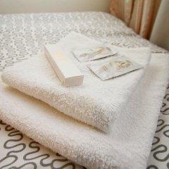 Гостиница Life на Белорусской 2* Люкс с различными типами кроватей фото 3