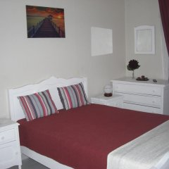 Отель Hospedaria D´Ines De Castro Стандартный номер двуспальная кровать