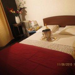 Отель Le Grand Colombier 2* Стандартный номер фото 2