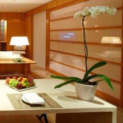 Hotel Emiliano 5* Люкс с различными типами кроватей