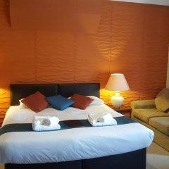 Yardley Manor Hotel 3* Стандартный номер с различными типами кроватей фото 8