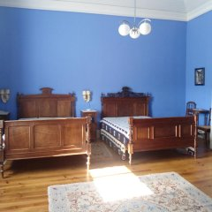 Отель Casa D' Alem Мезан-Фриу удобства в номере фото 2