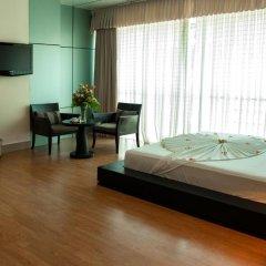 The Summer Hotel 3* Номер категории Премиум с различными типами кроватей фото 4