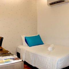 Отель Nantra Silom 3* Номер категории Эконом с различными типами кроватей