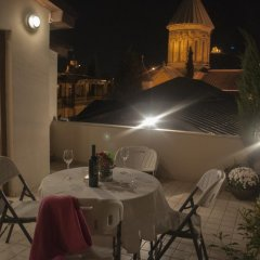 Отель Old Tbilisi Home with Sunny Terrace фото 2