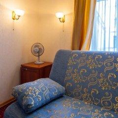 Гостиница Невский Астер 3* Улучшенный номер с различными типами кроватей фото 9