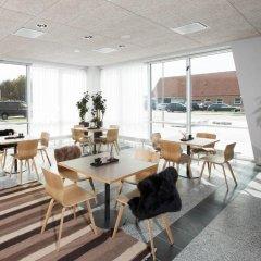 Aalborg Airport Hotel питание