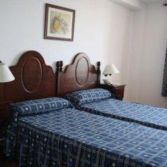 TUGASA Hotel Arco de la Villa удобства в номере